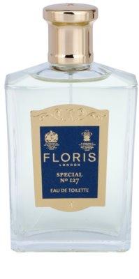 Floris Special No. 127 туалетна вода для чоловіків 2