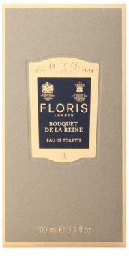 Floris Bouquet de la Reine toaletna voda za ženske 4