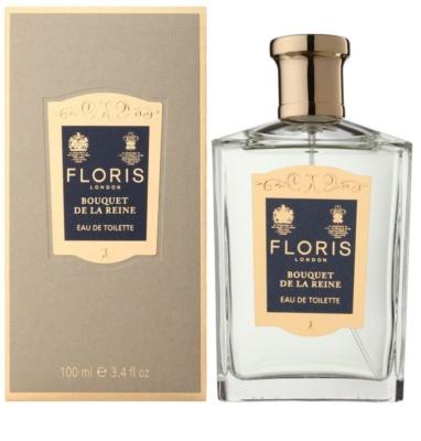 Floris Bouquet de la Reine Eau de Toilette für Damen