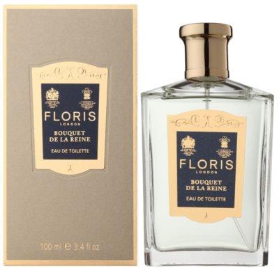 Floris Bouquet de la Reine toaletna voda za ženske