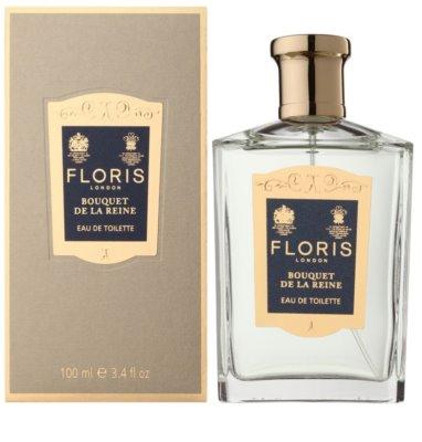 Floris Bouquet de la Reine toaletní voda pro ženy