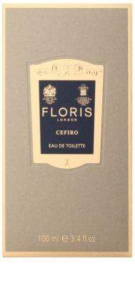 Floris Cefiro Eau de Toilette unisex 4
