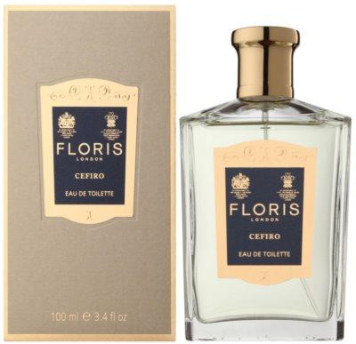 Floris Cefiro туалетна вода унісекс
