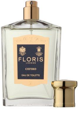Floris Cefiro Eau de Toilette unisex 3