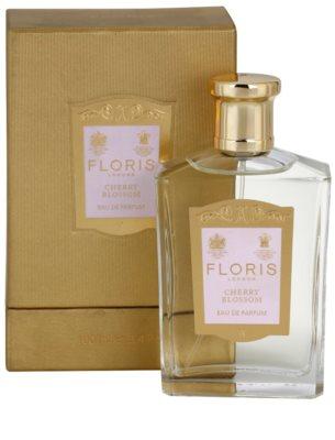 Floris Cherry Blossom parfémovaná voda pro ženy 1