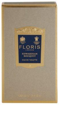 Floris Edwardian Bouquete Eau de Toilette para mulheres 4