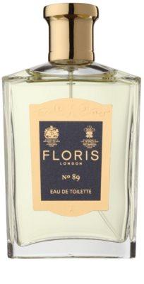 Floris No 89 туалетна вода для чоловіків 2