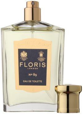 Floris No 89 туалетна вода для чоловіків 3