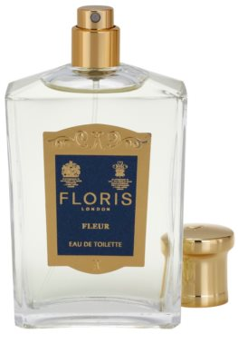 Floris Fleur eau de toilette nőknek 3