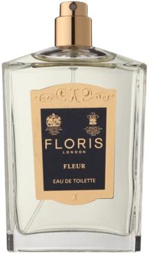 Floris Fleur toaletní voda tester pro ženy
