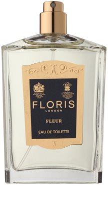 Floris Fleur woda toaletowa tester dla kobiet