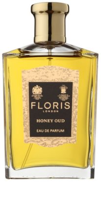 Floris Honey Oud Eau de Parfum unisex 2