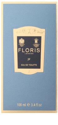 Floris JF Eau de Toilette für Herren 4