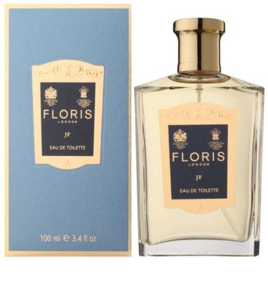 Floris JF Eau de Toilette für Herren