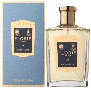 Floris JF eau de toilette para hombre