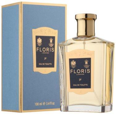 Floris JF Eau de Toilette für Herren 1