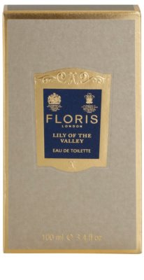 Floris Lily of the Valley Eau de Toilette pentru femei 4