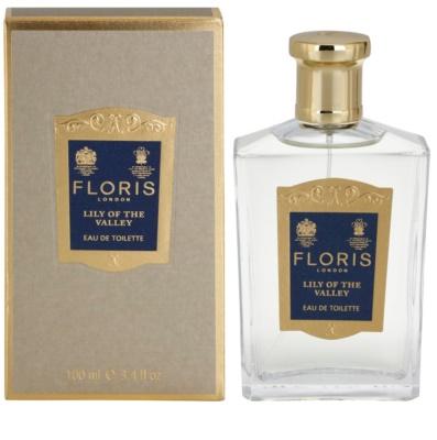 Floris Lily of the Valley туалетна вода для жінок