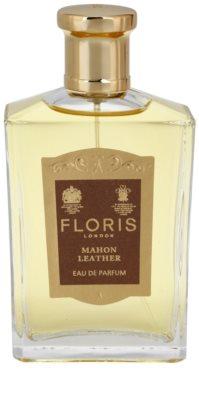 Floris Mahon Leather Eau De Parfum pentru barbati 2