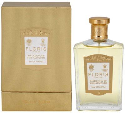 Floris Madonna of the Almonds Eau de Parfum für Damen