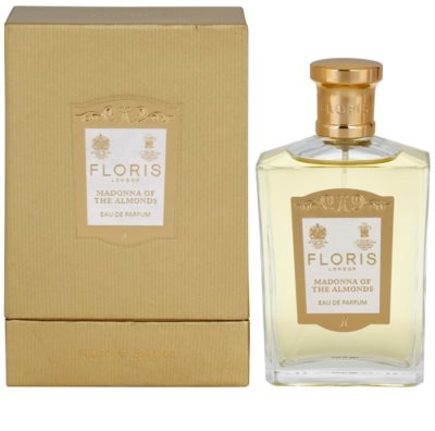 Floris Madonna of the Almonds eau de parfum nőknek