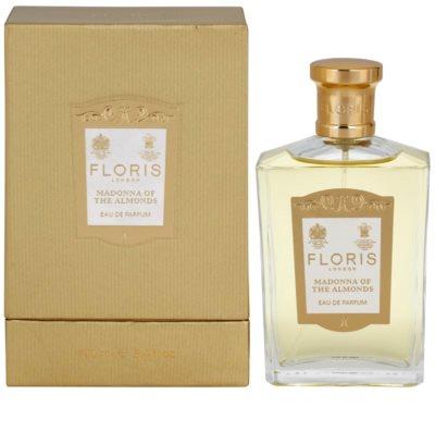 Floris Madonna of the Almonds woda perfumowana dla kobiet