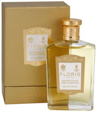 Floris Madonna of the Almonds eau de parfum nőknek 1