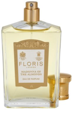 Floris Madonna of the Almonds eau de parfum nőknek 3