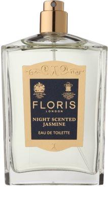 Floris Night Scented Jasmine woda toaletowa tester dla kobiet