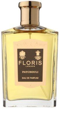 Floris Patchouli woda perfumowana dla mężczyzn 2