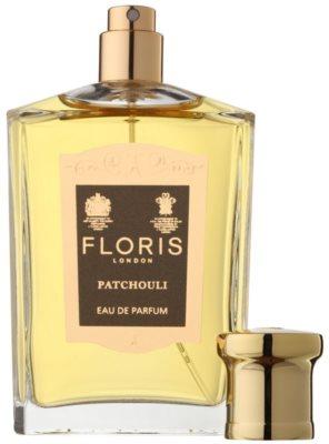 Floris Patchouli woda perfumowana dla mężczyzn 3