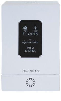 Floris Palm Springs woda perfumowana dla mężczyzn 4