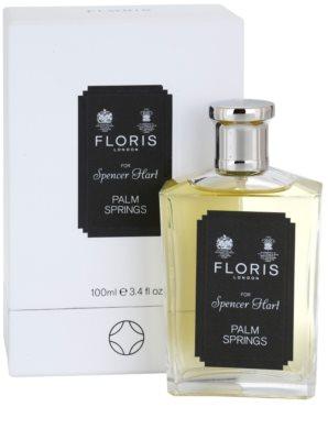 Floris Palm Springs woda perfumowana dla mężczyzn 1