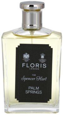 Floris Palm Springs woda perfumowana dla mężczyzn 2