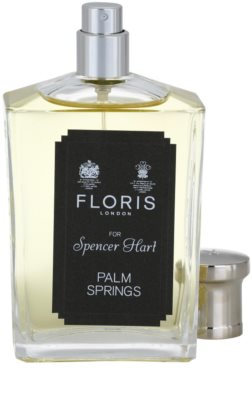 Floris Palm Springs woda perfumowana dla mężczyzn 3