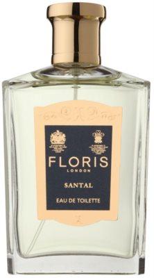 Floris Santal туалетна вода для чоловіків 2