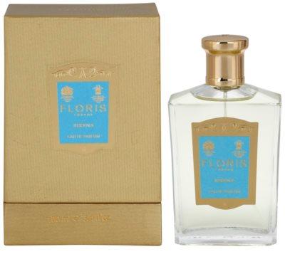 Floris Sirena woda perfumowana dla kobiet