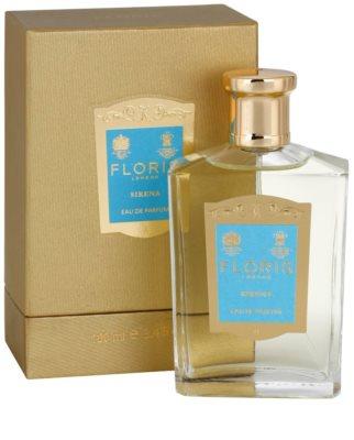 Floris Sirena woda perfumowana dla kobiet 1