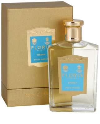 Floris Sirena Eau de Parfum para mulheres 1