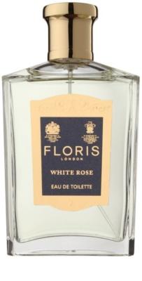 Floris White Rose Eau de Toilette pentru femei 2