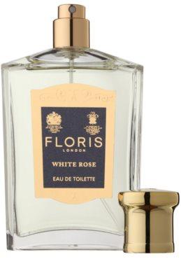 Floris White Rose toaletní voda pro ženy 3