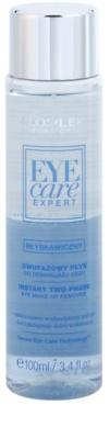 FlosLek Laboratorium Eye Care Expert demachiant pentru ochi in doua faze demachiant pentru ochi in doua faze
