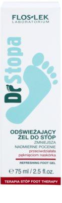 FlosLek Laboratorium Foot Therapy gel refrescante para pies 2