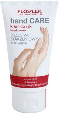 FlosLek Laboratorium Hand Care Anti-Aginig krem do rąk przeciw oznakom starzenia