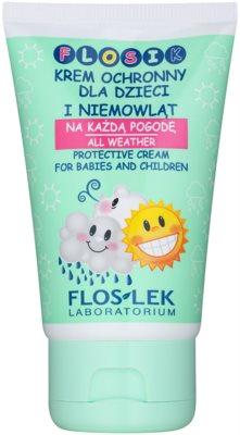 FlosLek Laboratorium Kids ochranný krém pro děti