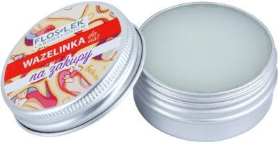 FlosLek Laboratorium Lip Vaseline Shopping balsam do ust 1