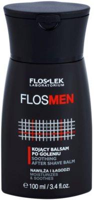 FlosLek Laboratorium FlosMen balsam calmant after shave
