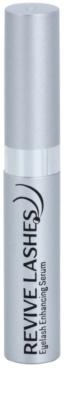 FlosLek Laboratorium Revive Lashes sérum estimulante para o crescimento das pestanas e sobrancelhas