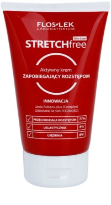 FlosLek Laboratorium Slim Line Stretchfree crema activa antiestrías