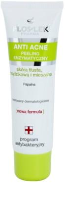 FlosLek Pharma Anti Acne Enzym-Peeling
